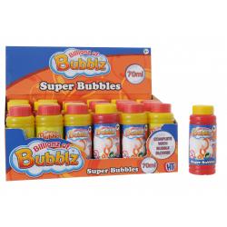 Dubble Bubble Bubbles Bubbles