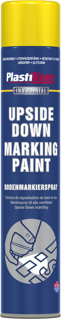 Plasti kote upside down marking paint stax trade centres for Upside down paint sprayer