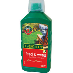 EverGreen Feed & Weed Liquid