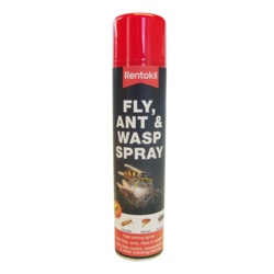 Rentokil Fly, Ant & Wasp Spray