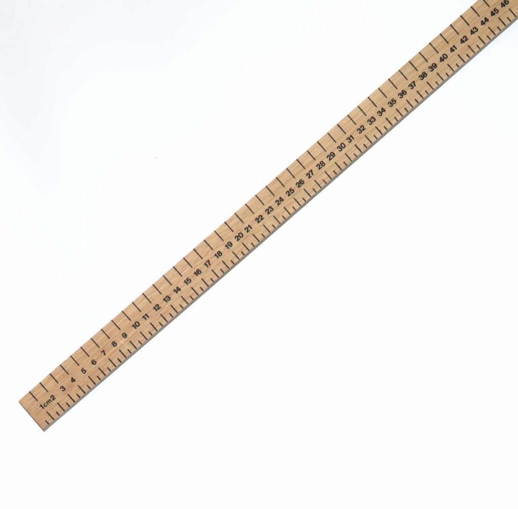 Rollins 1m Ruler - Stax Trade Centres