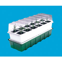Parasene Self Watering Propagator
