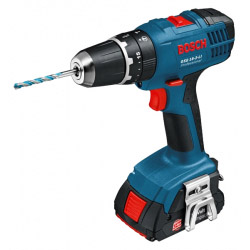 Bosch Lithium-Ion Combi Drill