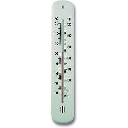 Brannan Standard Wall Thermometer