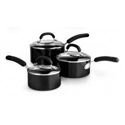 Circulon 3 Piece Pan Set