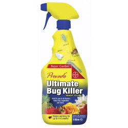 Bayer Provado Ultimate Bug Killer Ready To Use  Display (128)