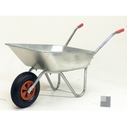 Parasene Bulldog Wheelbarrow