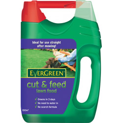 EverGreen Cut & Feed