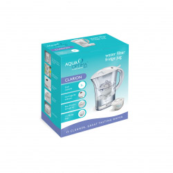 Aqua Optima Aqua Optima Clarion Jug 2L & 30 Day filter