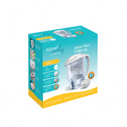 Aqua Optima Aqua Optima Galia Jug 2.25L & 60 Day filter