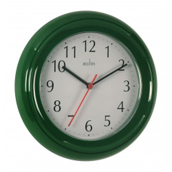 Wycombe Wall Clock