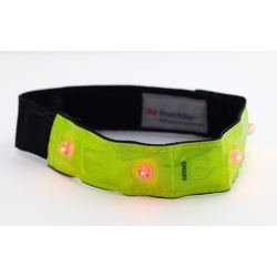 Sport Direct Reflective Arm/Ankle Band