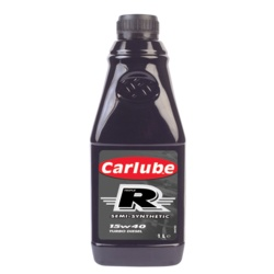Carlube 15W-40 Diesel Semi-Synthetic