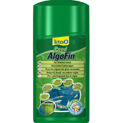 Algofin Pond Treatment 1ltr