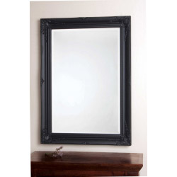 Black Maissance Mirror