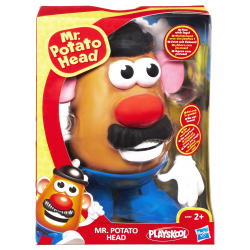 Mr & Mrs Potato Head Asst