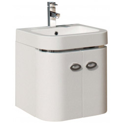 T C Bathrooms Etna Unit 500mm