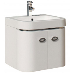 T C Bathrooms Etna Unit 600mm