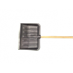 Kingfisher Snow Scoop With Wooden Handle