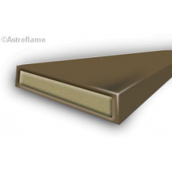 Astroflame Intumescent Seal 2.1M Fire & Smoke 15 X 4