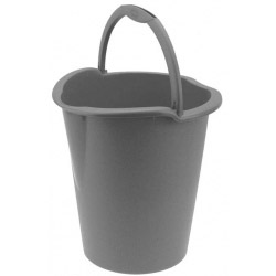 Tontarelli Coverline Bucket Black