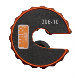 Bahco Pipe Slice 22mm