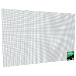 Apollo Galvanised Handy Mesh Panels 25 x 25mm