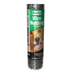 Apollo Wire Netting 10M