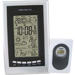 Town & Country Weather Station (20x WEA30)