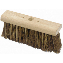 PICARDY HBB 13 13 BASS BROOM & HANDLE