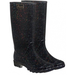 BRIERS STARDUST BOOT PVC SIZE 4 WELLIES