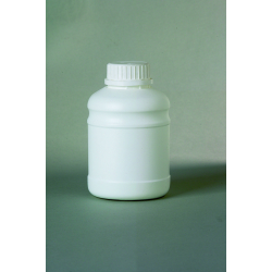 Clear Plastic Bottle