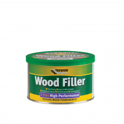 Everbuild 2 Part Wood Filler 500g