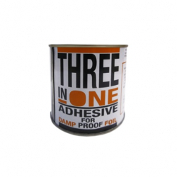 3-In-1 Adhesive Jar  500ml