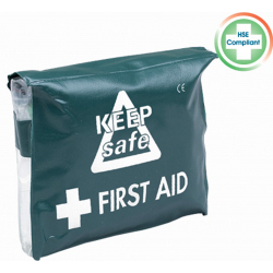 Acops Travelling 1 Person First Aid Kit