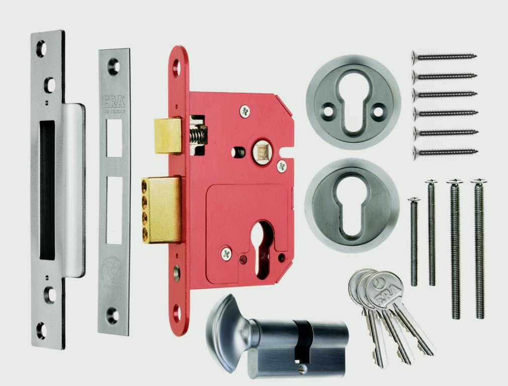 Era Bs Keyless Euro Thumbturn Sash Lock Stax Trade Centres