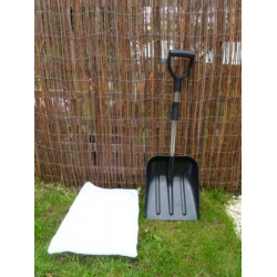 Apollo Compact Car Shovel Kit