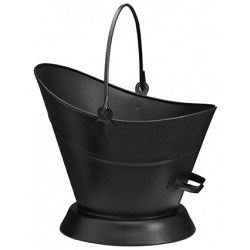 Parasene Black Waterloo Bucket