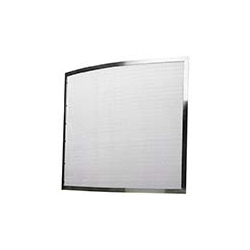 Parasene Black Curved Screen
