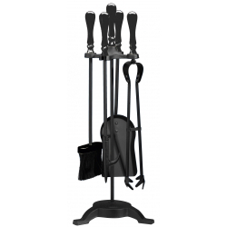 Parasene Balmoral Comp Set Black