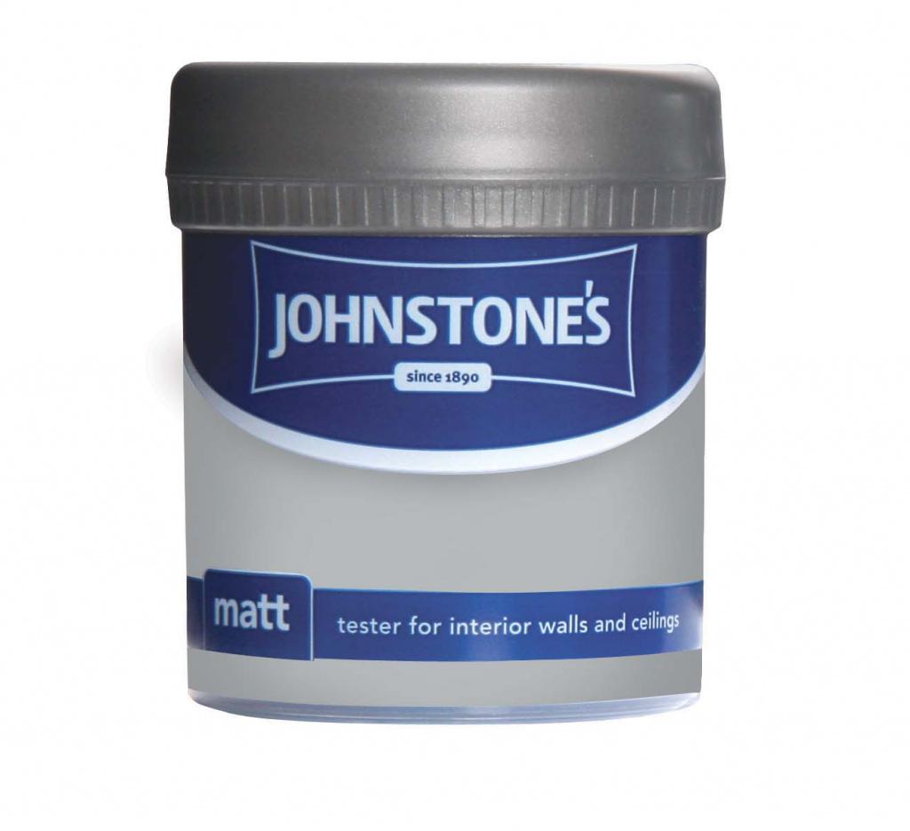 Johnstone S Matt Tester 75ml Stax Trade Centres