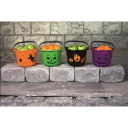 Premier Trick Or Treat Bucket