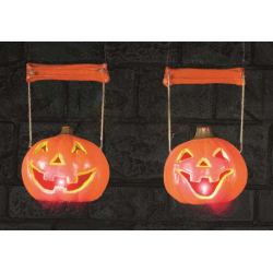 Premier Bo Light Up Pumpkin