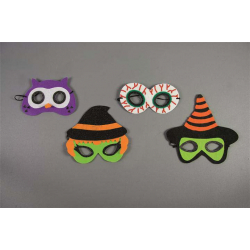 Premier Halloween Eye Mask