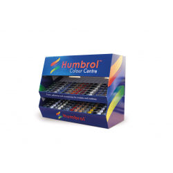 Humbrol 14ml Stand