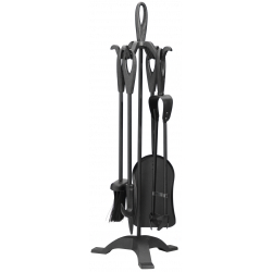 Parasene Warwick Companion Set Black