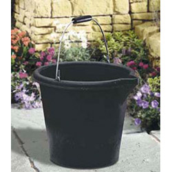 Parasene Rubber Builders Bucket