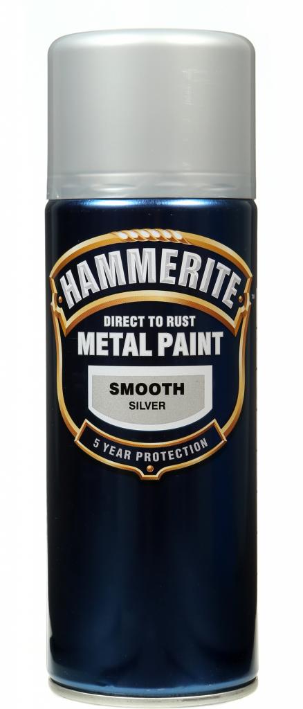 hammerite metal paint 400ml aerosol stax trade centres. Black Bedroom Furniture Sets. Home Design Ideas