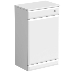 SP White WC Unit