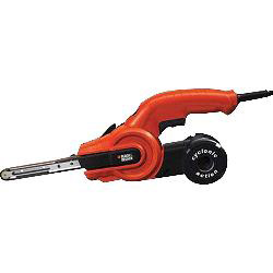Black & Decker Powerfile